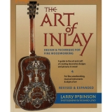 Larry Robinson: The Art of Inlay