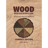 Terry Porter: Wood Identification & Use