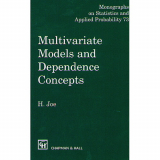 Joe: Multivariate Models and Dependence Concepts