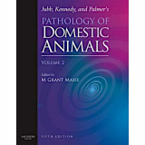 Maxie:Jubb, Kennedy, and Palmer's Pathology of Domestic Animals, Vol. 2, 5th Ed.