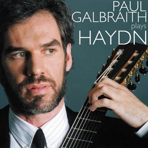 Paul Galbraith: Haydn Sonatas