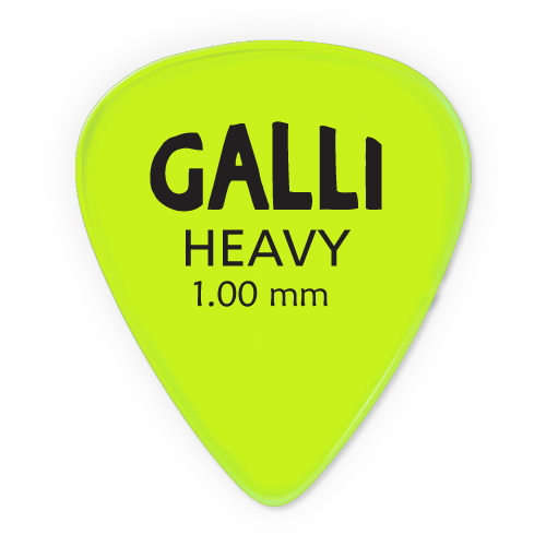 Galli Fluo 1.00 mm pengető