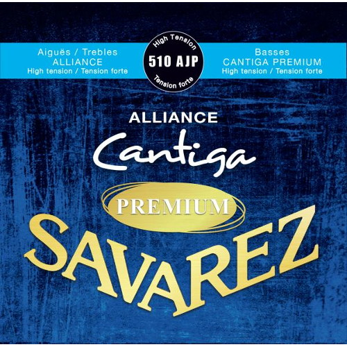 Savarez Alliance Cantiga Premium 510AJP