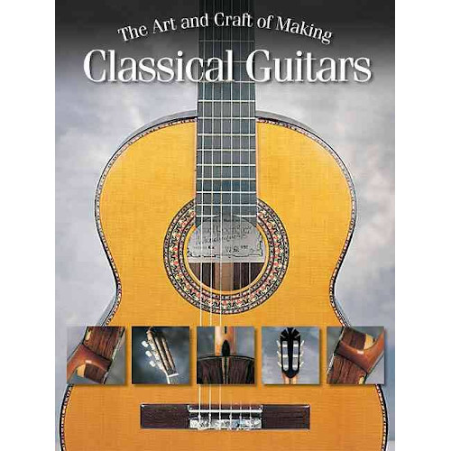 Manuel Rodriguez: The Art and Craft of Making Classical Guitars