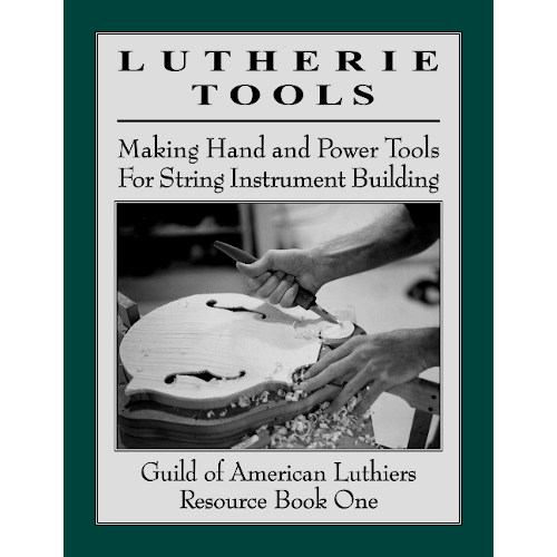 Lutherie Tools