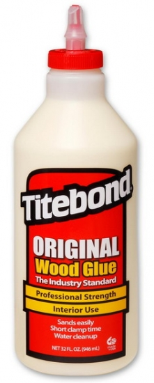 Titebond Original Wood Glue 946 ml