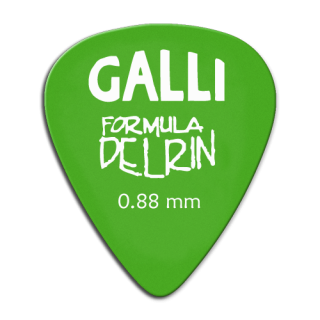 Galli Delrin 0.88 mm pengető