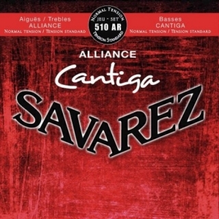 Savarez Alliance Cantiga 510AR