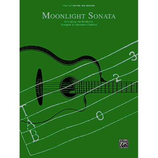 Beethoven, Ludwig van: Moonlight Sonata