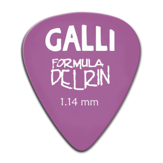 Galli Delrin 1.14 mm pengető