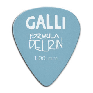 Galli Delrin 1.00 mm pengető