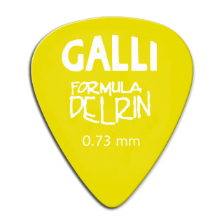 Galli Delrin 0.73 mm pengető