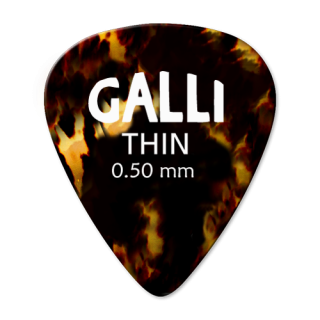 Galli Shell 0.50 mm pengető