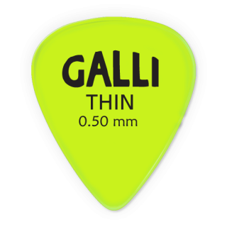 Galli Fluo 0.70 mm pengető