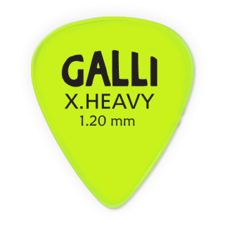 Galli Fluo 1.20 mm pengető