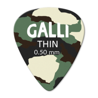Galli Camo 0.50 mm pengető