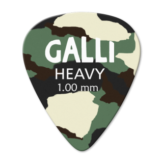 Galli Camo 1.00 mm pengető