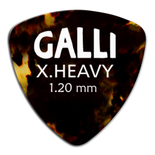Galli Shell 1.20 mm pengető 346-os forma