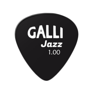 Galli Jazz Black 1.00 mm pengető