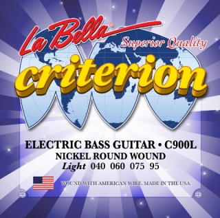 La Bella Criterion C900S