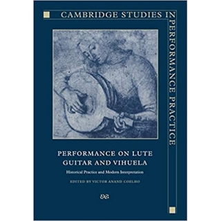 Performance of Lute, Guitar and Vihuela
