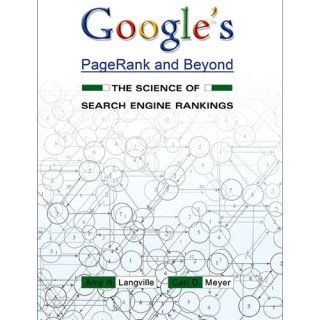 Langville - Meyer: Google's PageRank and Beyond