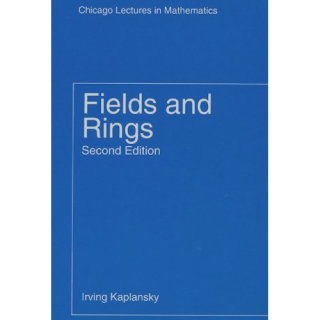 Kaplansky: Fields and Rings, 2nd Ed.