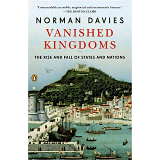 Davies: Vanished Kingdoms
