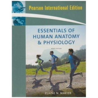 Marieb: Essentials of Human Anatomy & Physiology