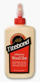 Titebond Original Wood Glue 237 ml