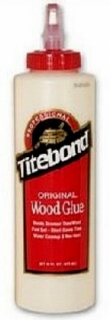 Titebond Original Wood Glue 473 ml