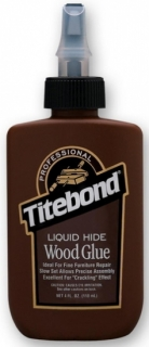 Titebond Genuine Hide Glue 118 ml