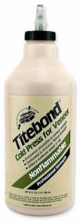 Titebond Cold Press for Veneer 946 ml