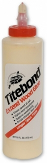Titebond Extend Wood Glue 473 ml