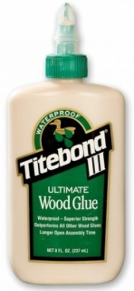 Titebond III Ultimate Wood Glue 237 ml