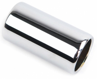 Planet Waves Chrome Plated Brass Slide Large