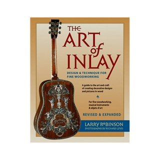 Robinson: The Art of Inlay